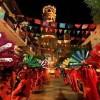 Con gran alegría popular se viven las Fiestas Guadalupanas en Puerto Vallarta