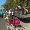 Vialidad Municipal saca de circulación más de 40 motocicletas