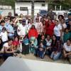 Rotary Kids participó en el Proyecto Sin Frío y en Acción, llevando ayuda a comunidad huichol en Los Colomos