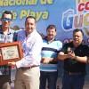 Olímpicos Nayaritas reciben homenaje en Guayabitos