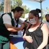 SSJ recomienda completar los esquemas de vacunación en temporada invernal