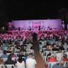 Gran inicio del 13er Festival Guayabitos