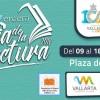 Con más de 40 editoriales inicia mañana la 3ª Feria de la Lectura en la Plaza de Armas