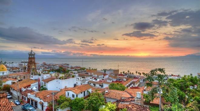 Nominan a Puerto Vallarta a premio internacional como Mejor Destino 2019