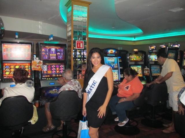 Gambling puerto vallarta