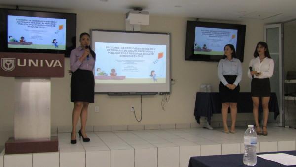 Alumnos de la Lic. en Nutrición investigaron diversos alimentos para abatir enfermedades