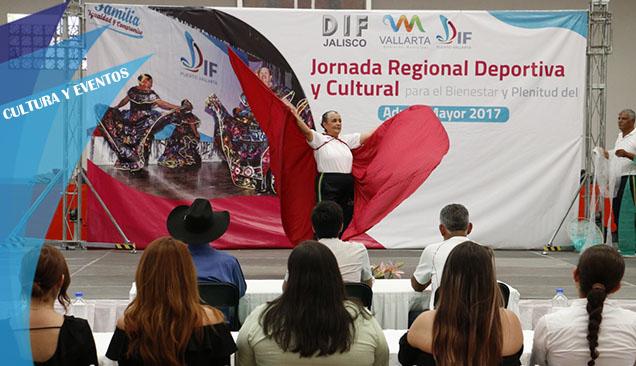 DIF-Jornada Regional Adultos Mayores