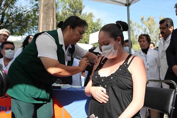 ssj vacunación